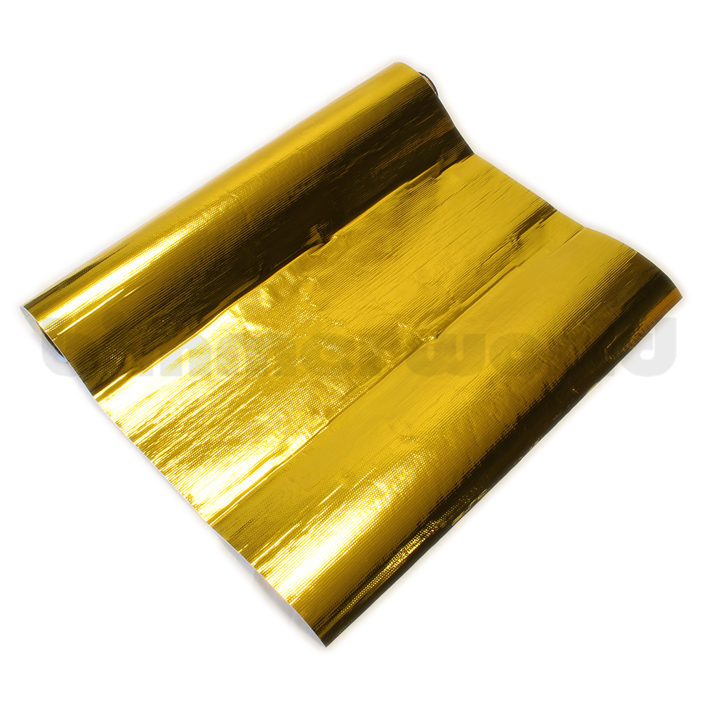 Gold Foil Protective Film