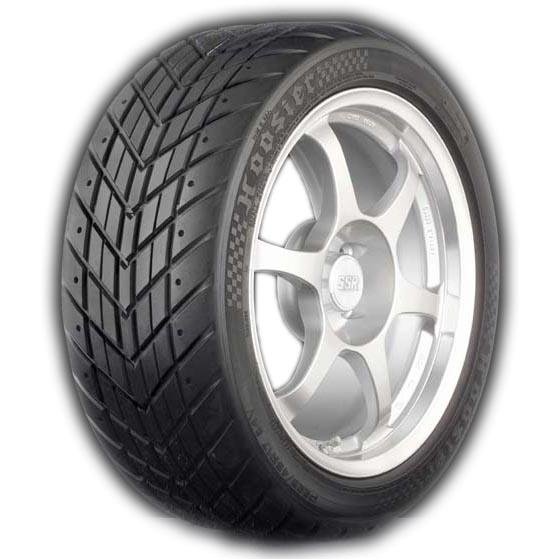 Hoosier H2o Wet Dot R Tires