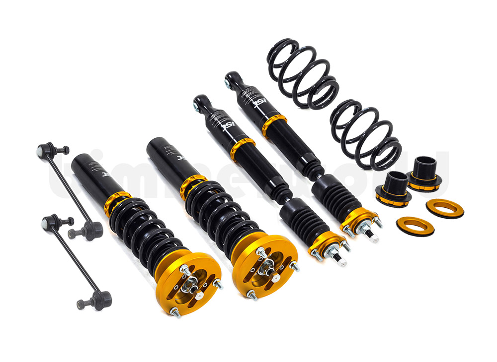ISC N1 Track Coilover Package - E46 323i/325i/328i/330i & M3