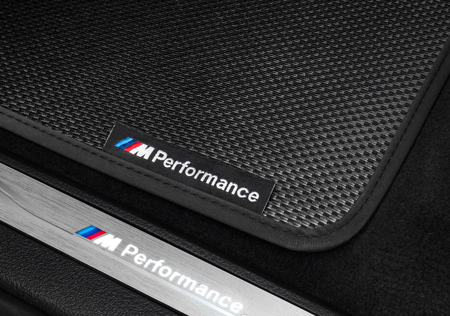 F10 Bmw M Performance Floor Mats