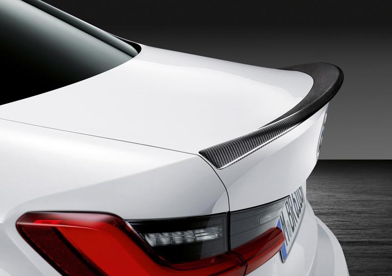 BMW 330I For Sale >> M Performance Rear Lip, Carbon - G20 330i/M340i