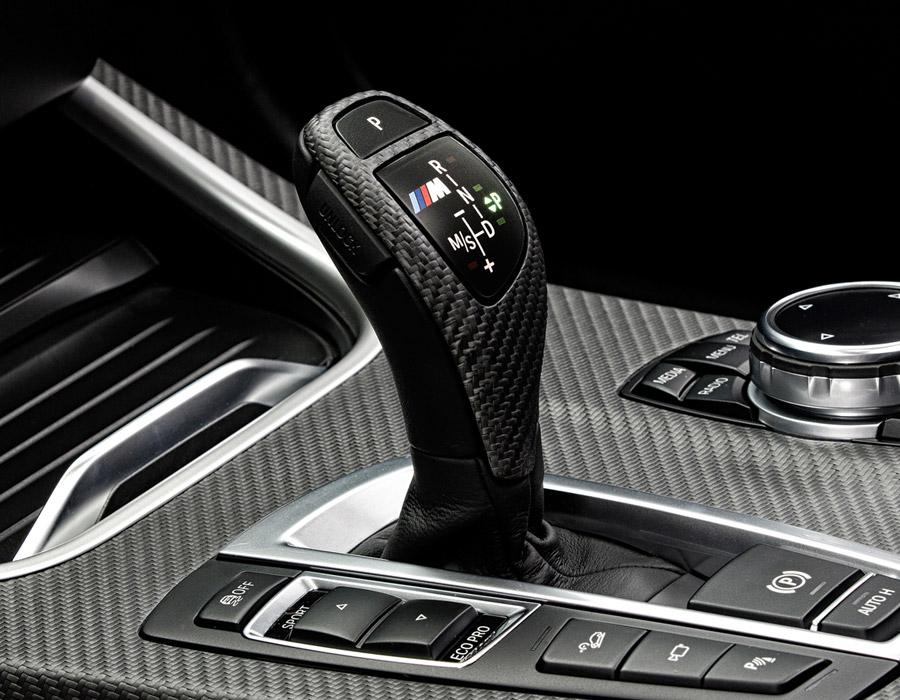 Echt Carbon Schaltwippen für BMW F36 F21 F22 F32 F30 F02 F80 F11 F06 F20 F23 F10