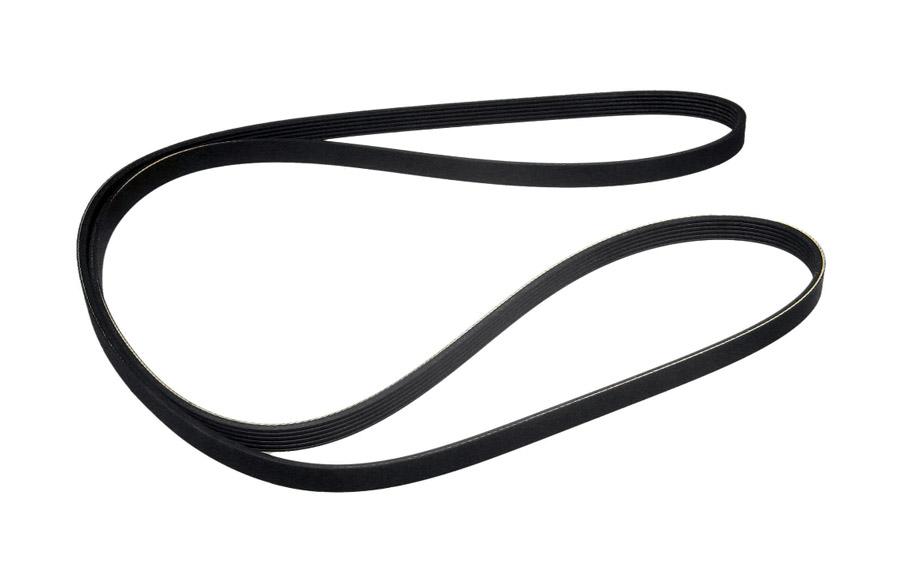 Rubber D/&D PowerDrive 12686784 BMW BAYERISCHE MOTORWERKEN Replacement Belt