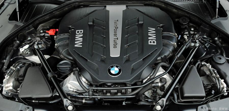 BMW N63 Engine VariantsBimmerWorld