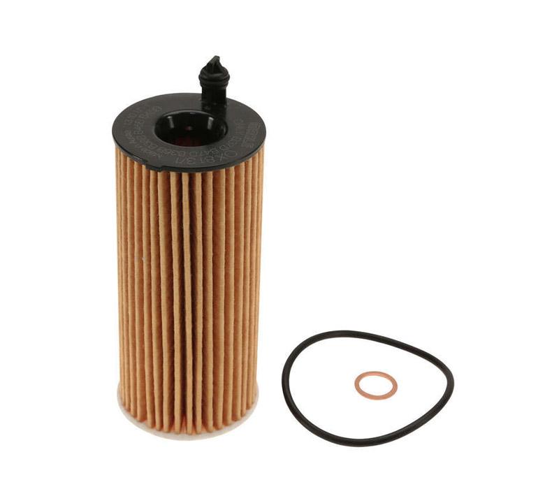 Oil Filter Kit, Mahle - 230i, 330i, 430i, 530i (B46, B48)