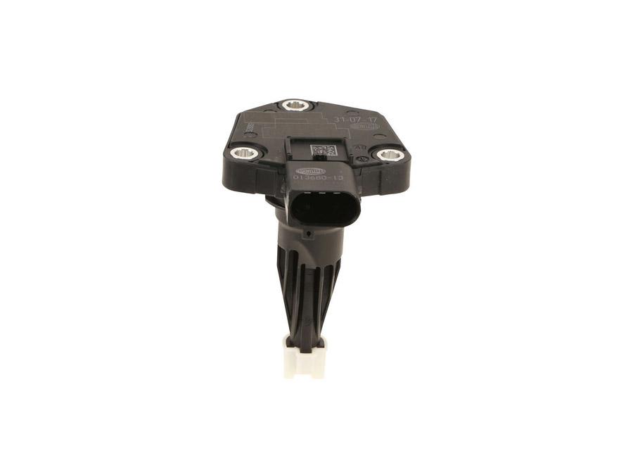 Oil Level Sensor, Hella - F22, F30, F32, F10, X3, X4, X5, X6