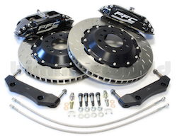 BimmerWorld Performance Friction PFC Big Brake Kit