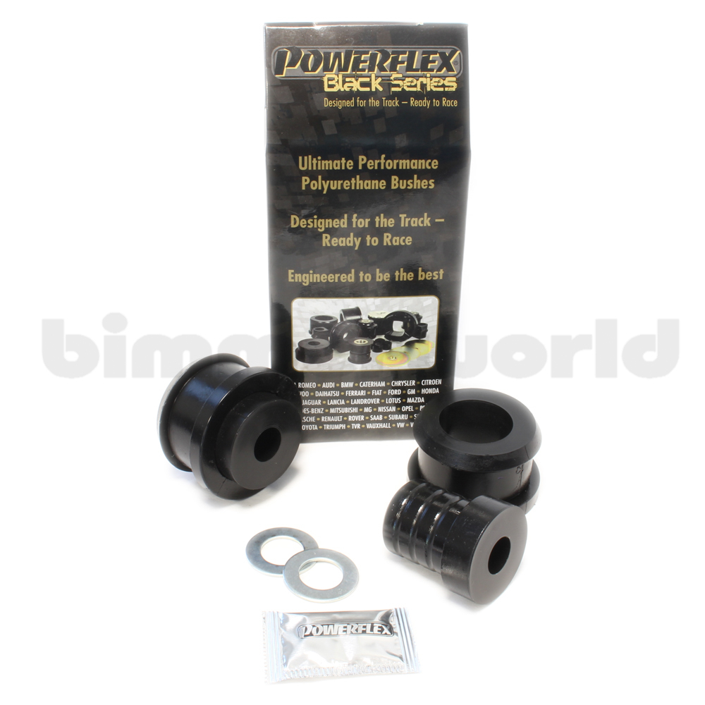 BMW 3 Series E46 99-06 M3 CSL Powerflex Rr ARB End Link To Bar Bushes PFR5-316
