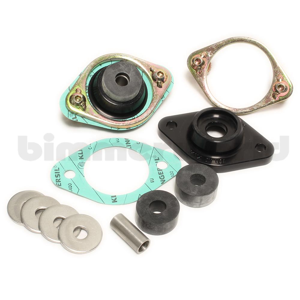 Bmw E30 E36 Convertible Rear Jeffdoedesign Com