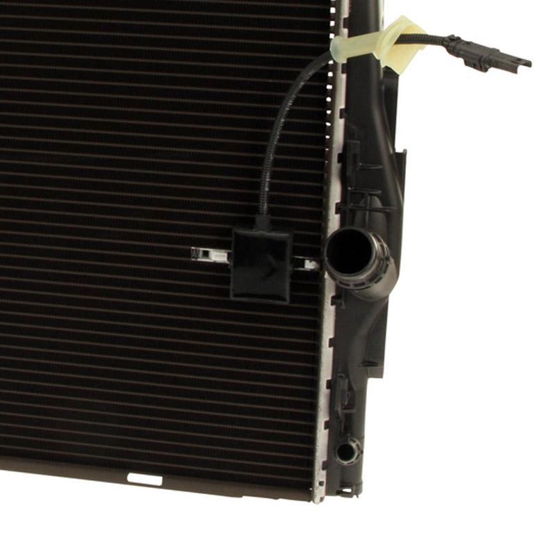Oxygen Sensor Replacement >> 128i/328i SULEV Manual OE BMW Radiator
