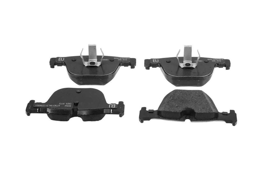 Rear Brake Pads, BMW - F30 335i/340i, F32 435i/440i (M Sport P337A)
