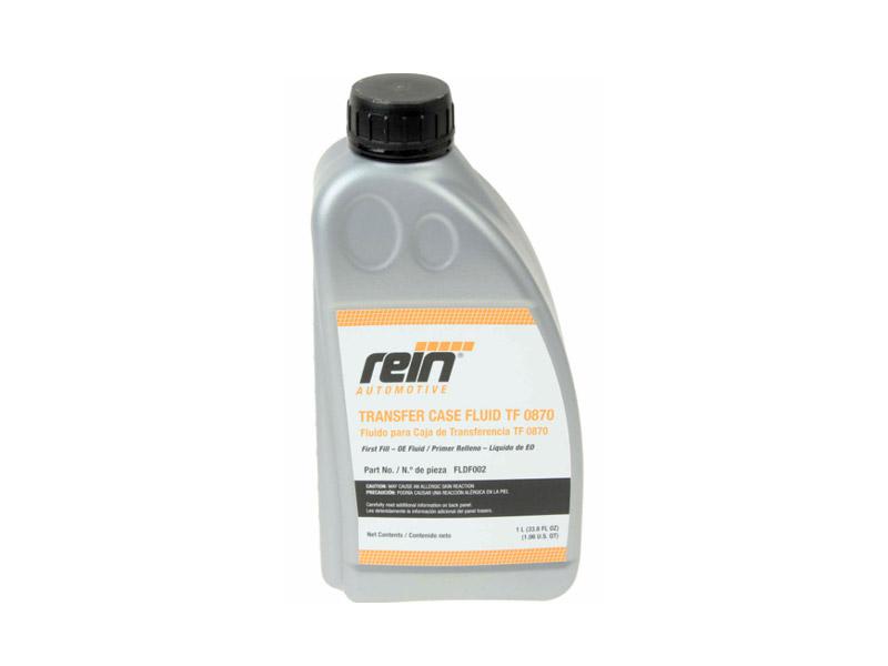 Rein DTF/TF0870 Transfer Case Oil for xDrive Models (1 Liter)