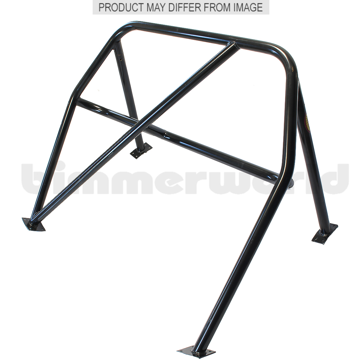 Kirk Racing 4 Point Roll Bar E46 99 05 3 Series