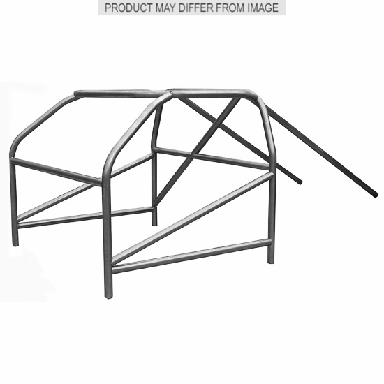 Kirk Racing Roll Cage E36 92 99 3 Series