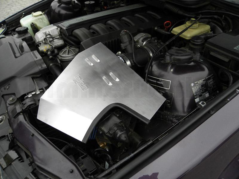 Injen Short Ram Intake Kit E36 323i 325i 328i M3