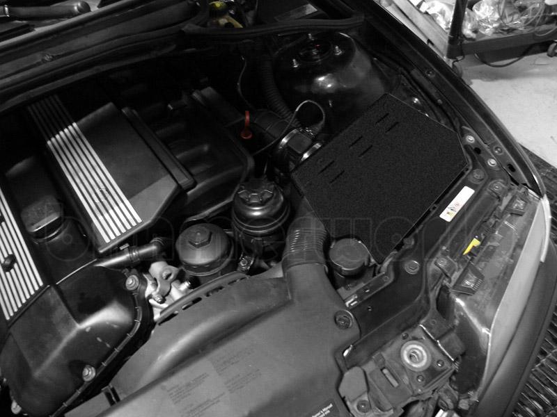 Injen Short Ram Intake Kit E46 323i 325i 328i