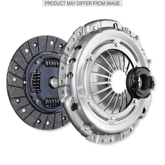 Oem Sachs Clutch Kit E36 328i And E39 528i Z3 2 8 97