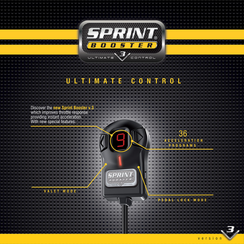V3 Latest Technology for throttle response acceleration BMW 4-Series 2014 to 2015 Mini Mania Sprint Booster