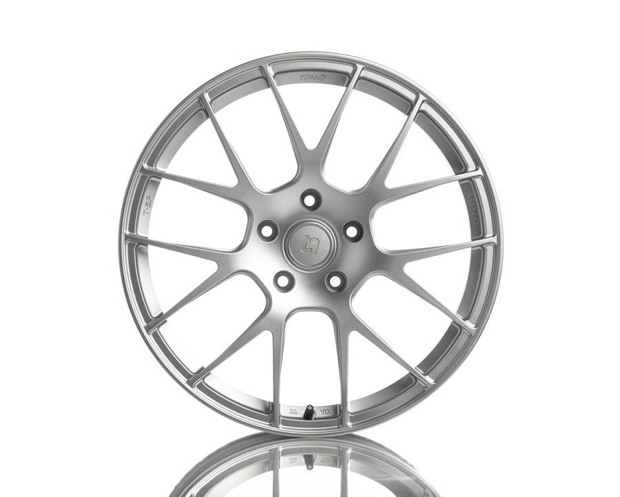 Titan7 Ts7 19x9 5 Et22 Forged Wheel