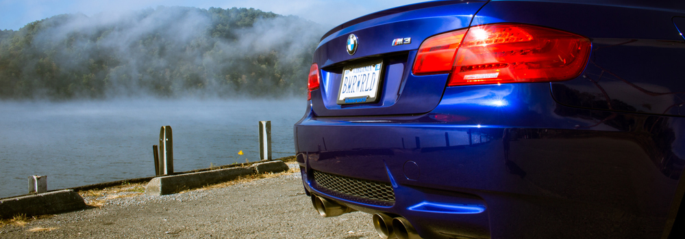 BimmerWorld Top E9X M3 Mods