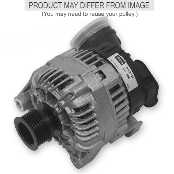 Alternator Valeo 80 Amp 12311744565 439070 For E36