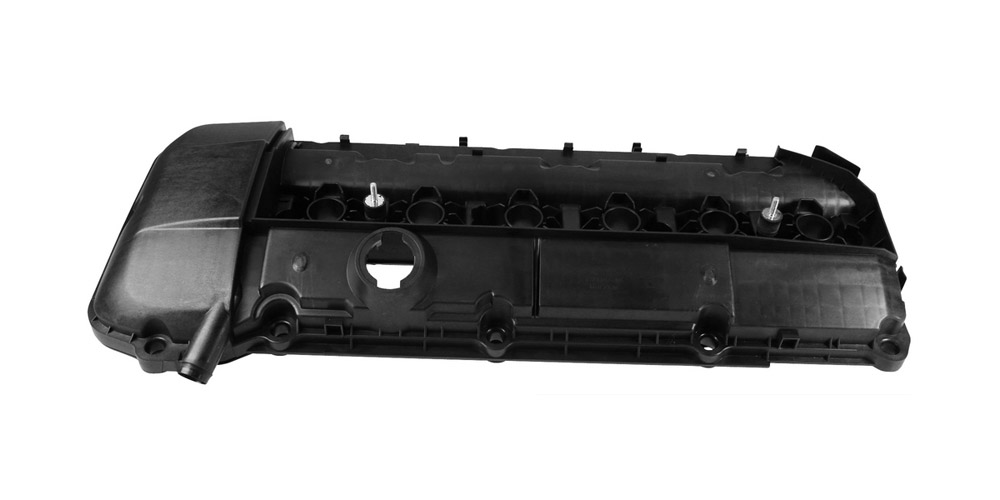 2 Genuine BMW Engine Valve Cover Bolt Trim Piece Covers  E31 E32 E34 E38 E39 X5
