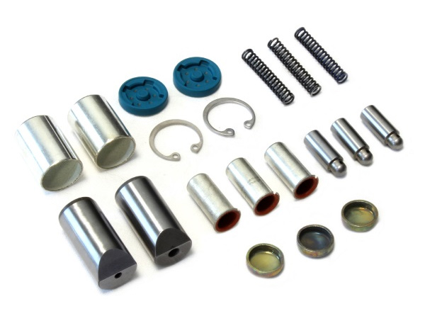 Zf Transmission Detent Repair Kit E36 328i M3 E46 328i