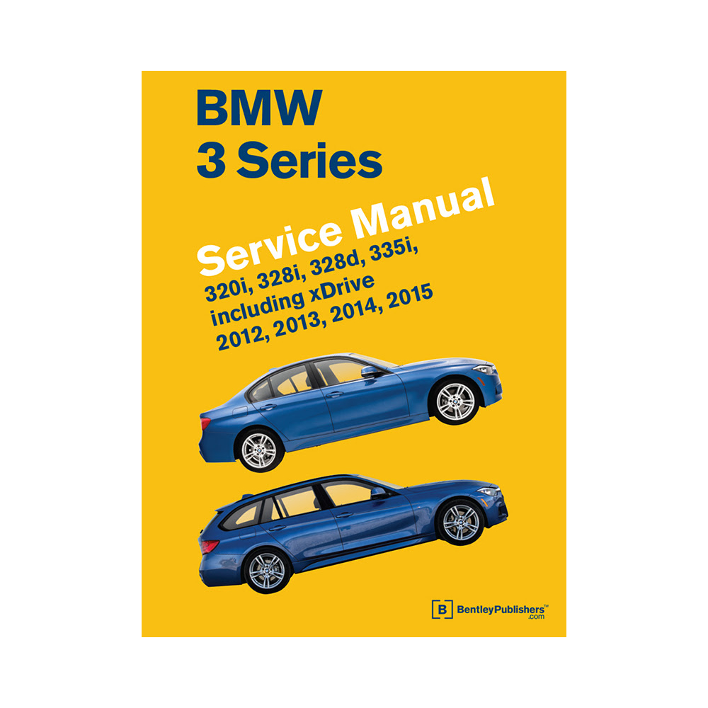 Bentley service manual f30 f31 f34 12 15 3 series fandeluxe Gallery