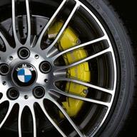 Bmw Performance Brake Kit E82 128i 34110444772