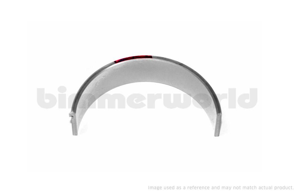 Genuine BMW Rod Bearing, Red, Standard - N20, N26, N52, N54, N55, S55