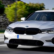 NEW OEM BMW 51161394107 Drive