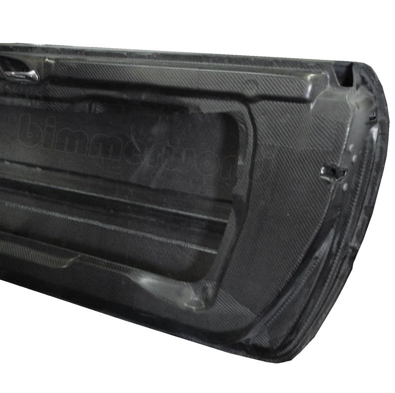 BimmerWorld Carbon Fiber Doors (Pair) - E46 Coupe  sc 1 st  BimmerWorld & Carbon Fiber Doors - E46 Coupe