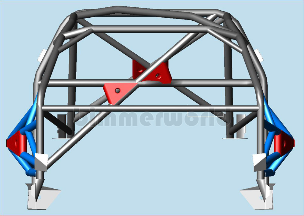 Bmw Roll Cage Kits Pictures To Pin On Pinterest Pinsdaddy