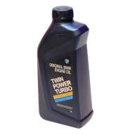 Engine Oil Info for BMW