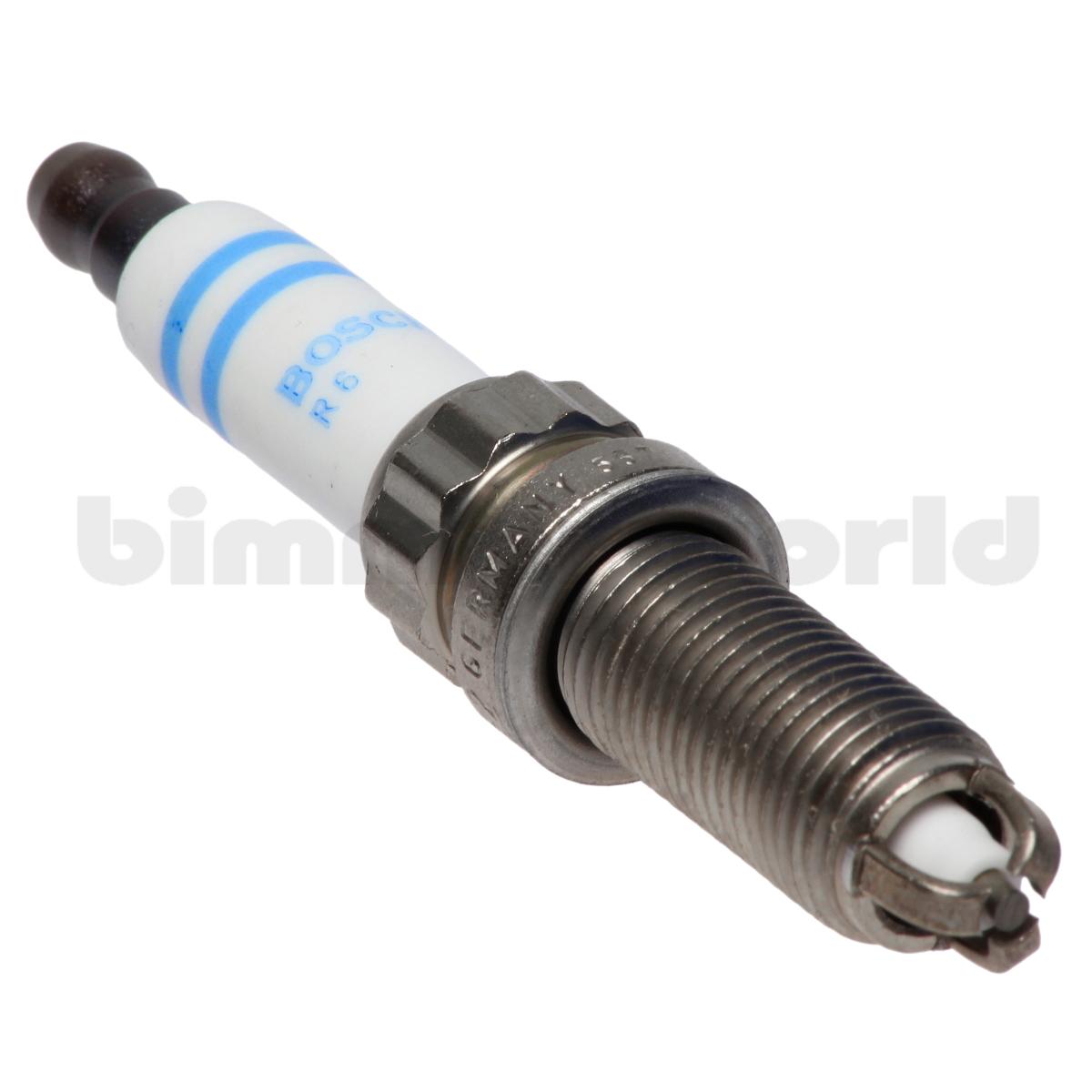 Bosch Zgr6ste2 Spark Plug N54