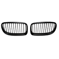 BM-0220 E90 Sedan E91 Wagon Matte Black Grille Small.JPG