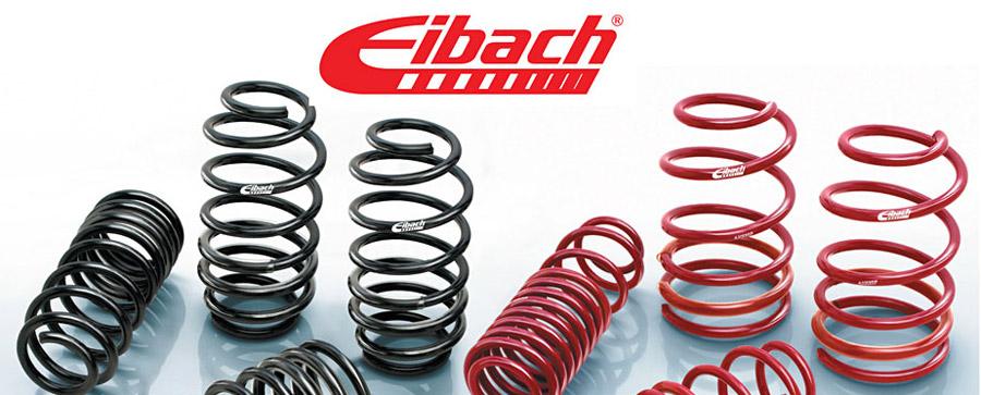 Eibach Suspension for BMW