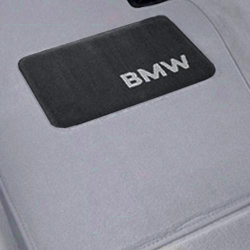 Genuine Bmw Floormats Grey E46 Convertible 82110021271