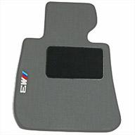 подлинный-bmw-m3-напольные коврики-серый-m3-логотип-sm.JPG