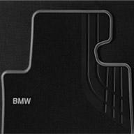 F30/F31/F34/F80 BMW Basic Floor Mats