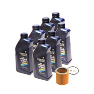 oil-change-inspection-1-BMW-0W30-x7-Mahle-filter-kit-tn.jpg