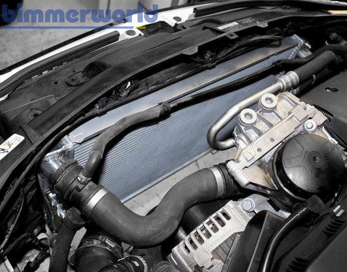 N54 Project Car | BimmerWorld