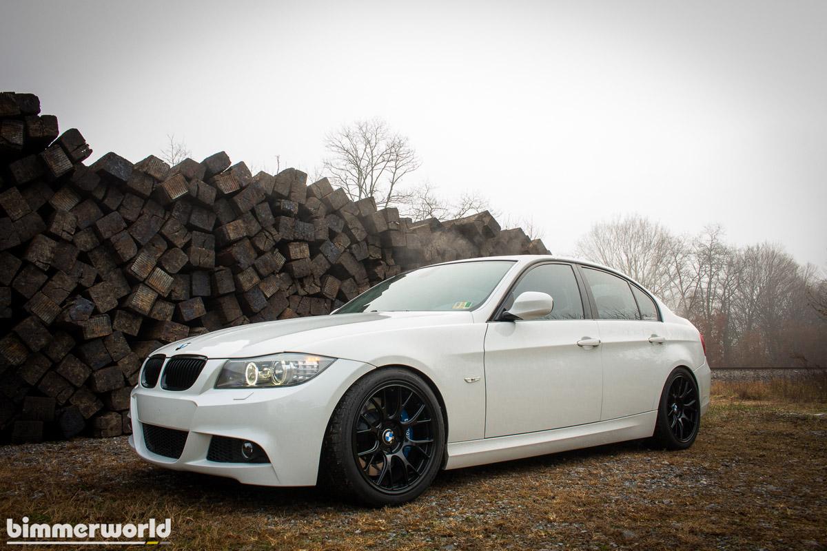 N54 Project Car   BimmerWorld