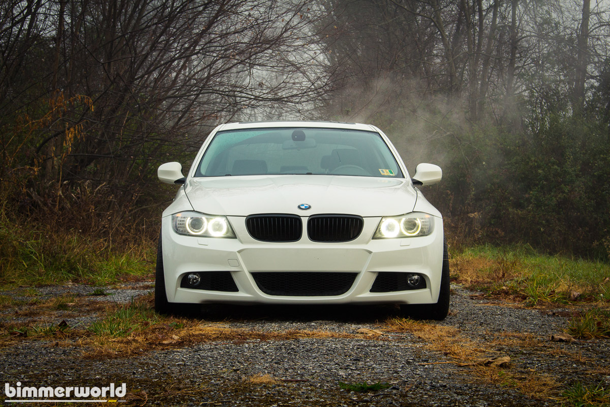 N54 Project Car | BimmerWorld