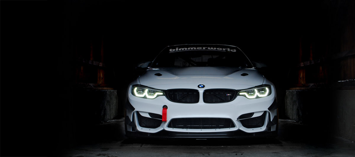 BMW Black Friday Performance Parts Sale