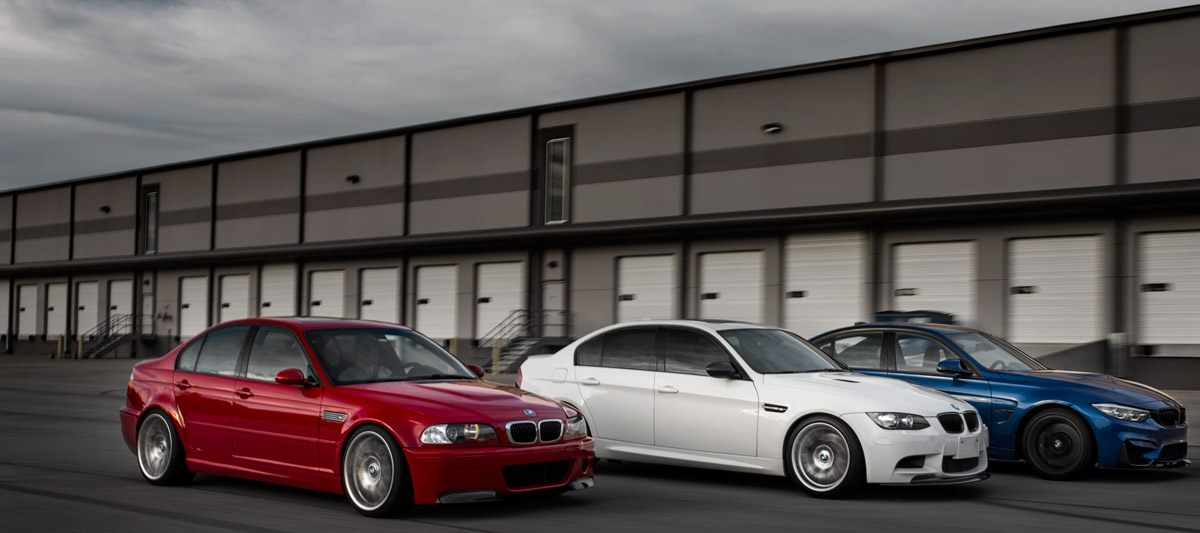 bmw performance parts july sale