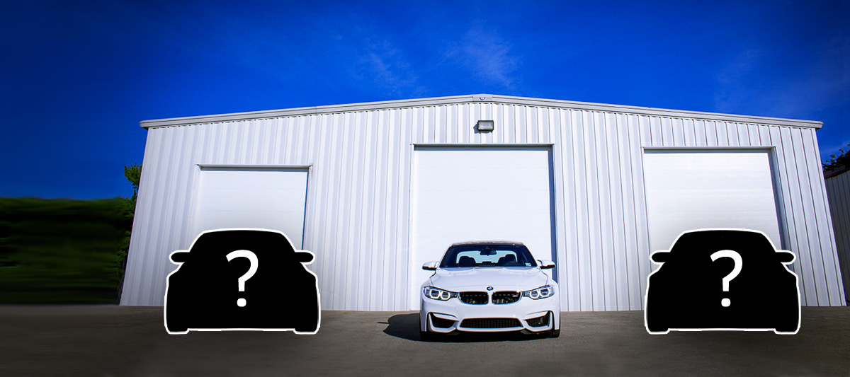 OEM BMW Parts M3, M4 and more.