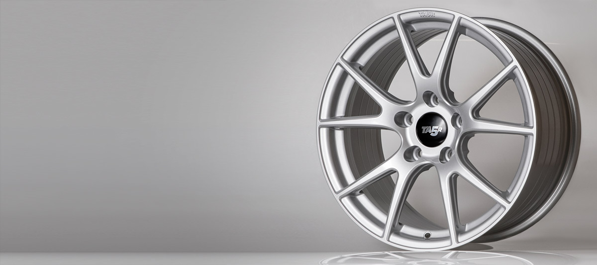 TA5R BMW Wheels