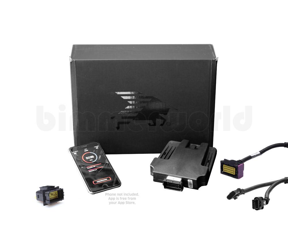 Speed-Buster Power Module Kit with App Controls - F10 550i, F13 650i, F02  750Li, E70 X5/X6 (N63)