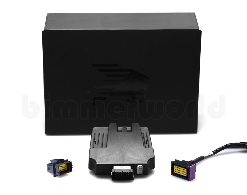 Speed-Buster Power Module Kit - F3X 335i 2012-2013 (N55)